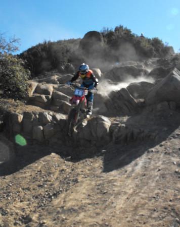 2012 Hang Over Ride