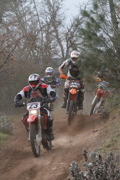 2010 Hangover Ride